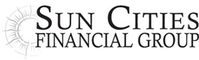 sun cities financial group logo